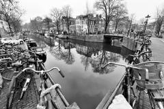 Amsterdam Black&White