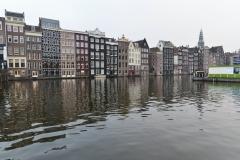 Damrak-Amsterdam