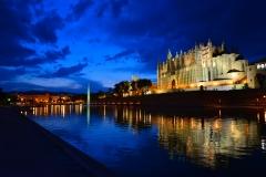Palma Cathedral- Mallorca