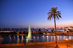Palma- Mallorca- Spain
