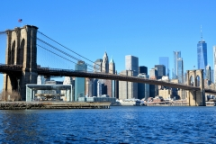 Brooklyn-Bridge- New York