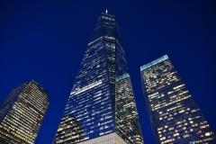 One WTC- New York