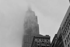 Empire-State- New York
